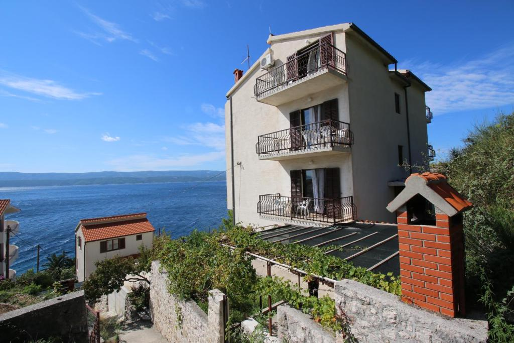 Apartments Ani (Kroatien Celina) - Booking.com