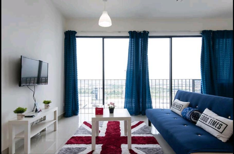 apartment miko s studio at trefoil setia alam malaysia booking com