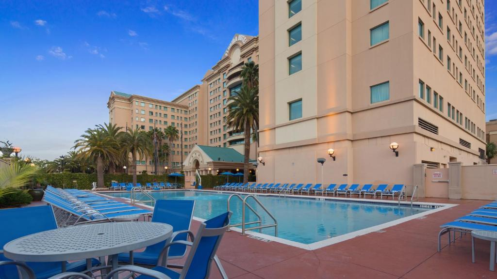 Florida Hotel Conference Center Orlando Fl Booking Com