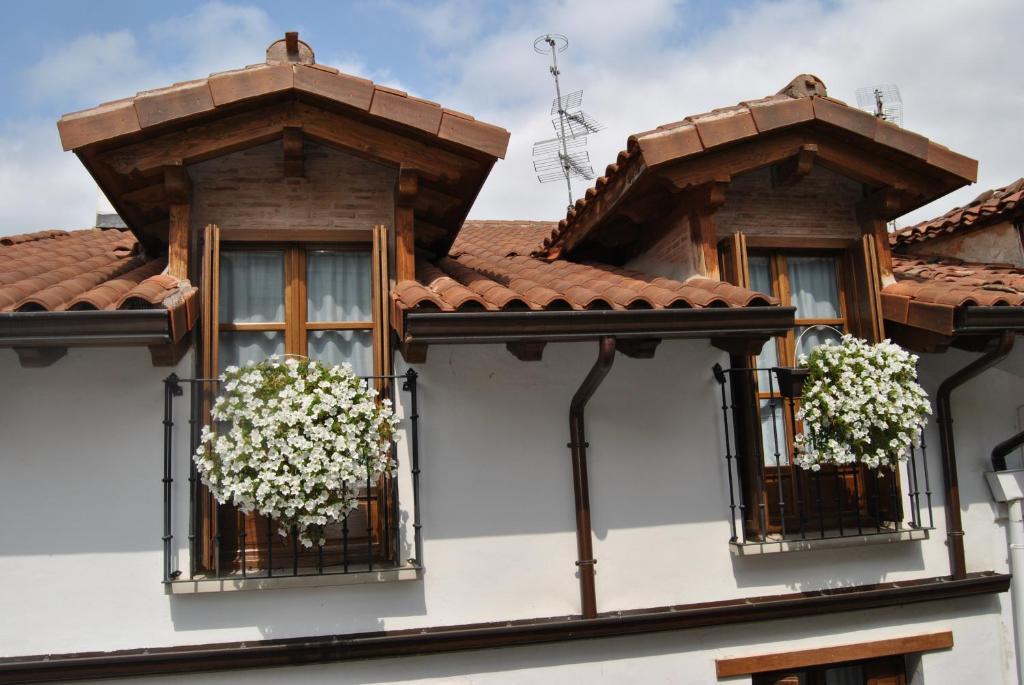 Apartments In Badarán La Rioja