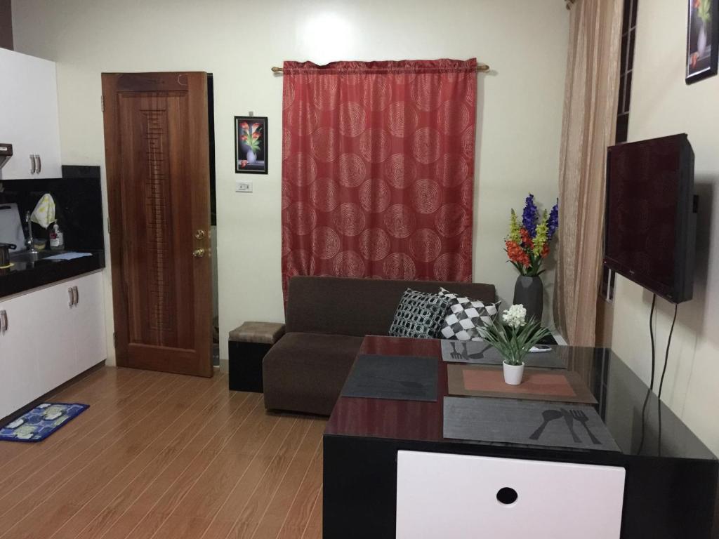 sd4 studio apartment clarin philippines booking com