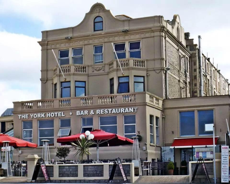 The york hotel weston super mare updated 2018 prices - Hotels weston super mare with swimming pool ...