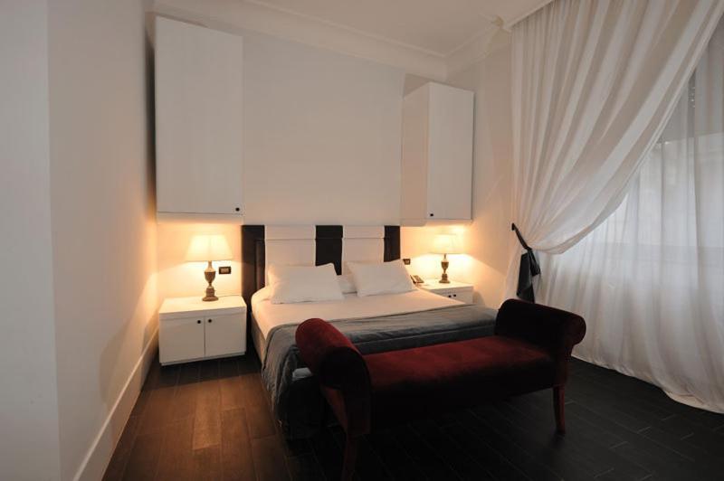 Hotel in Foggia