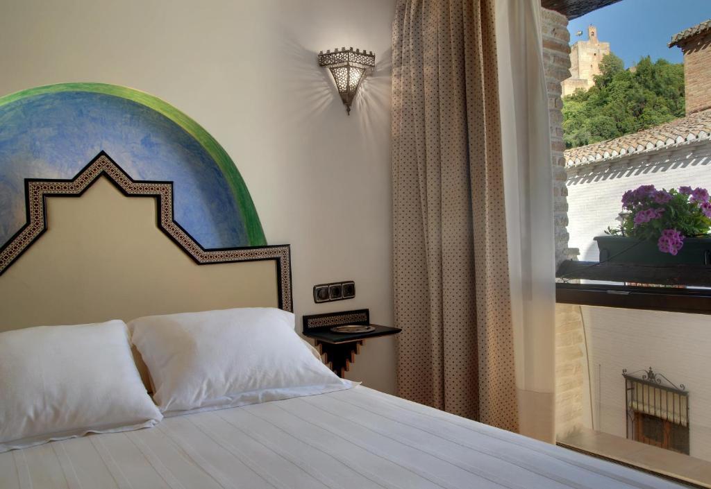 Apartamentos Muralla Zirí foto