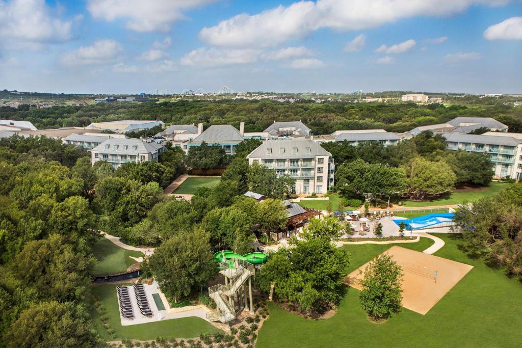 Hill Country Resort San Antonio Tx Booking Com