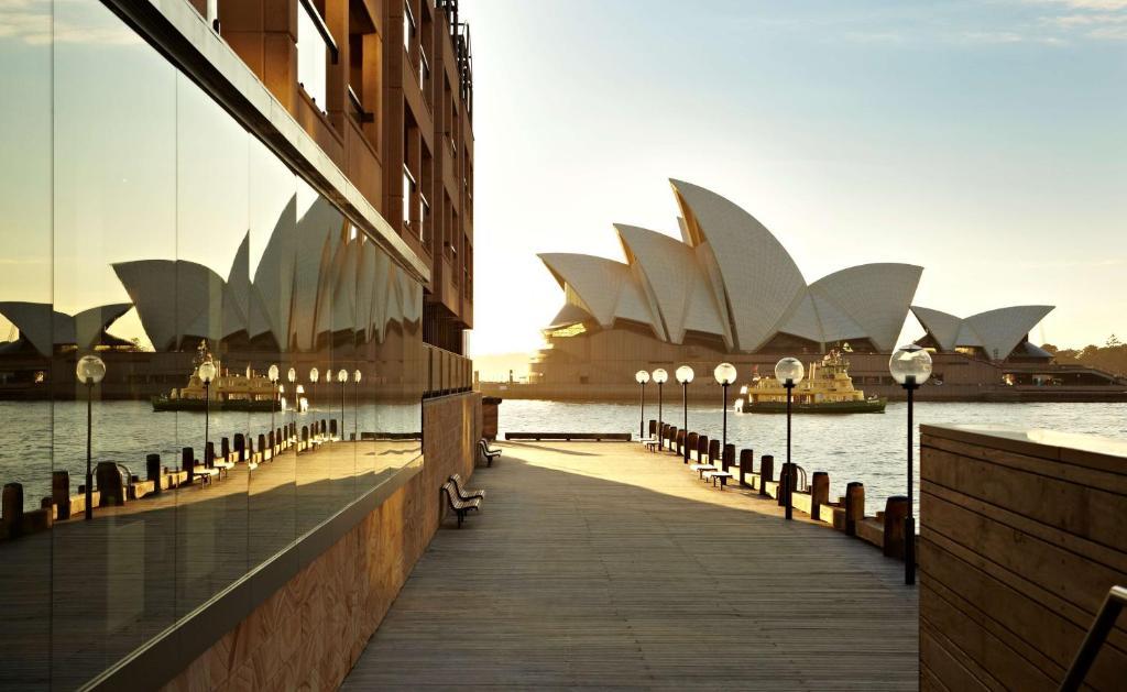 Hotel Park Hyatt Sydney Australia Booking Com