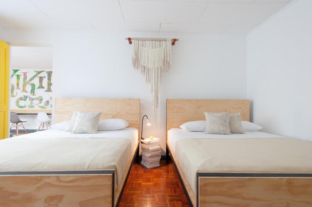 Capital Hostel de Ciudad, San José, Costa Rica - Booking.com