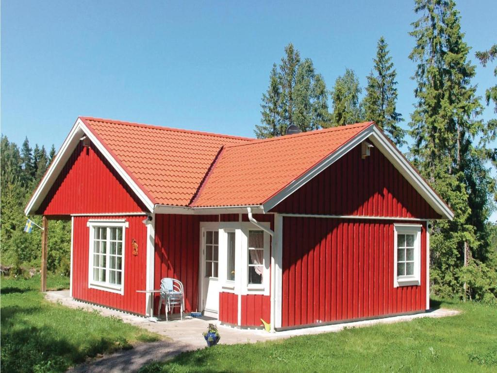 Holiday Home Hultasjovagen Alvangen Kollanda Sweden Booking Com