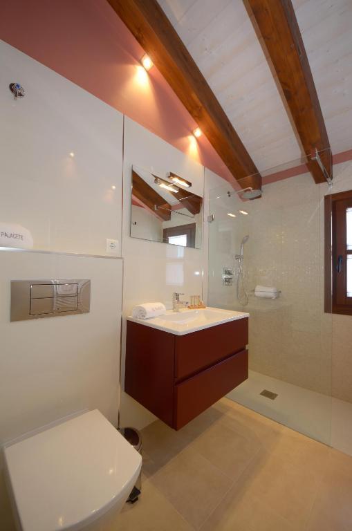Apartamentos El Palacete de Ainsa foto