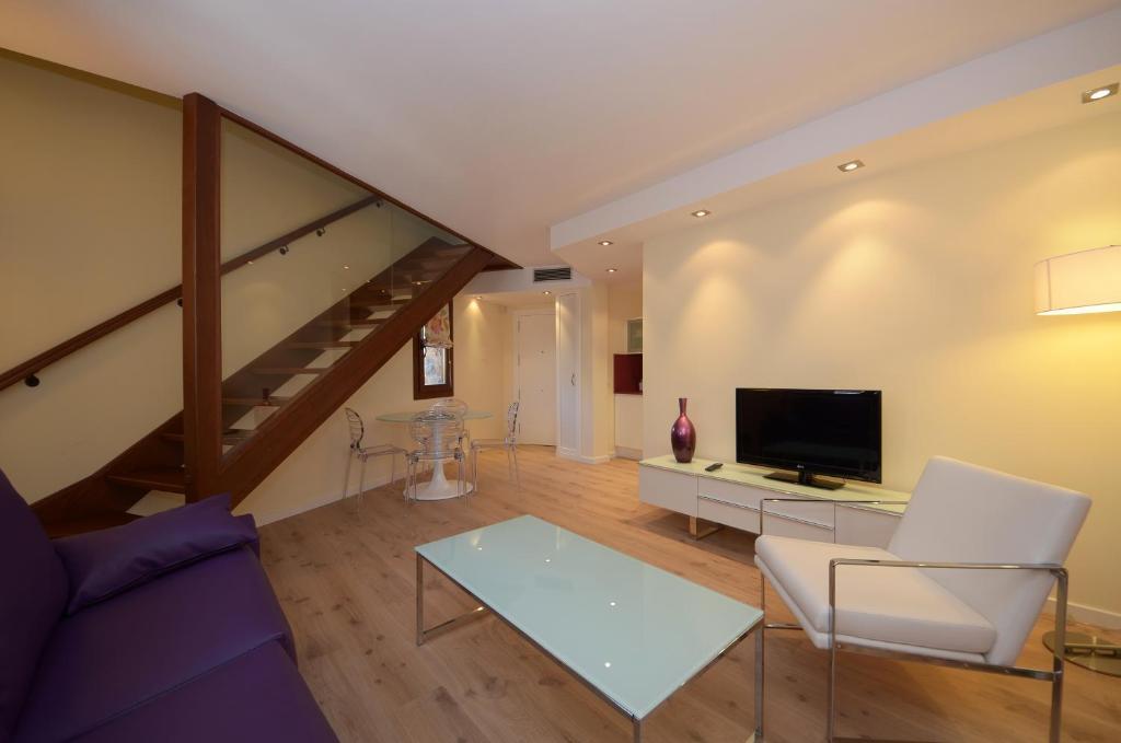 Bonita foto de Apartamentos El Palacete de Ainsa