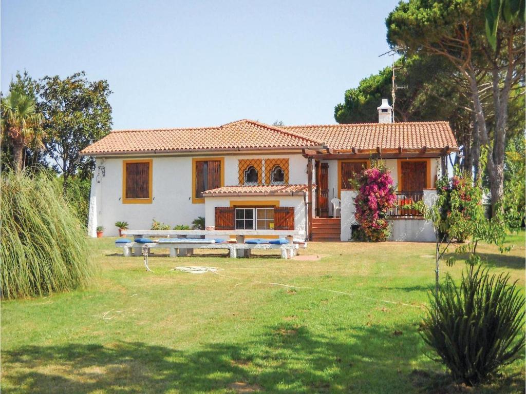 Nearby hotel : Villa I Limoni