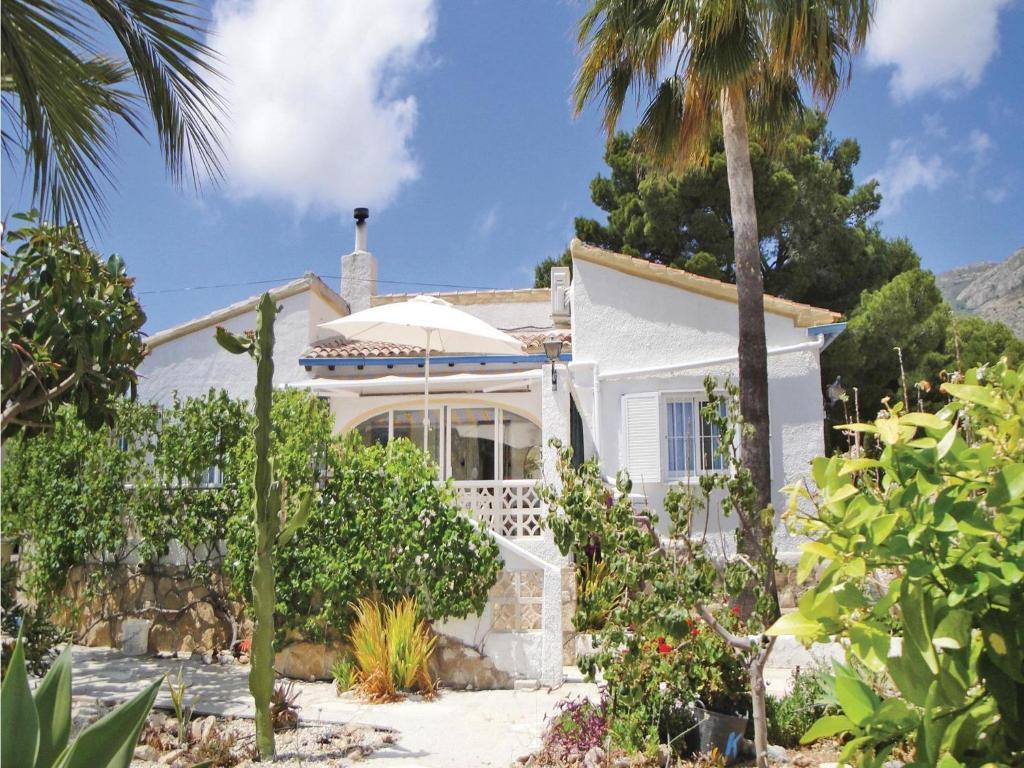 Spain Home