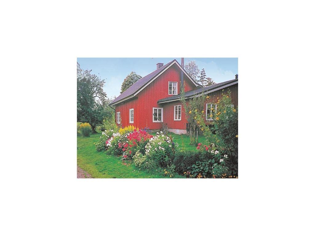 Holiday home Grubberödskog Kullen Ed, Bondemon, Sweden - Booking.com
