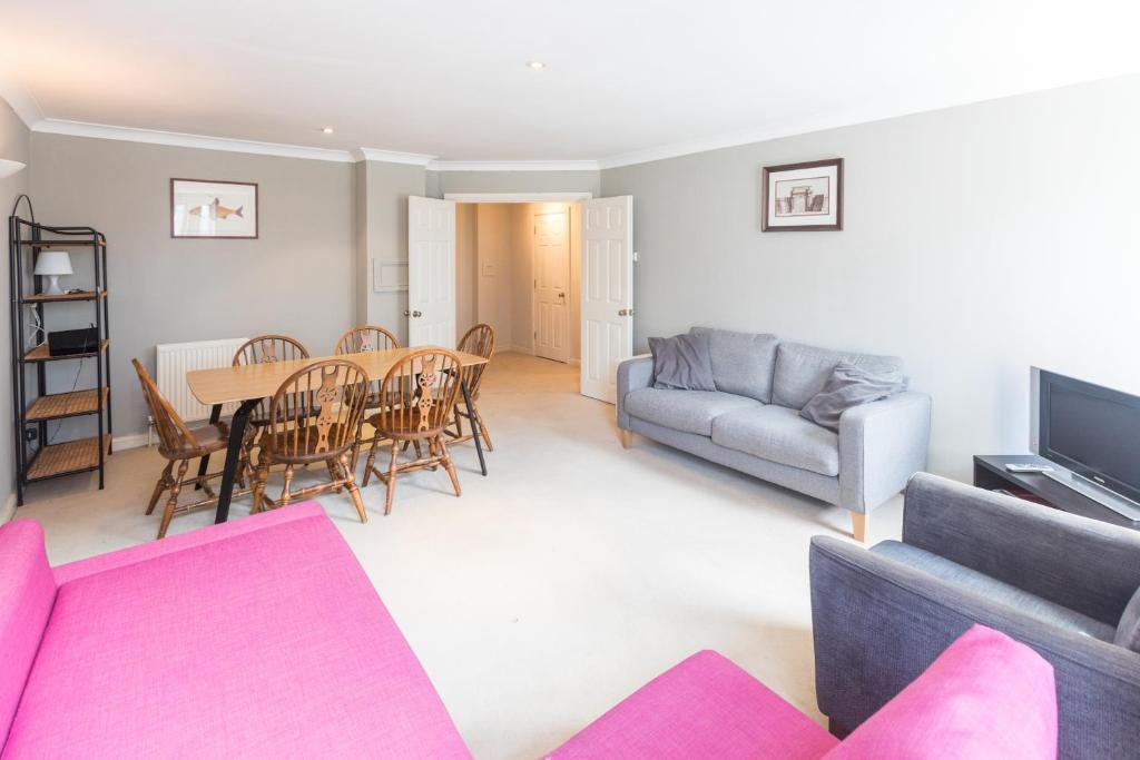 Belgravia Apartments, Londra – Prezzi aggiornati per il 2018