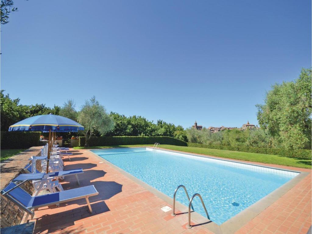 Nearby hotel : Casciano 8