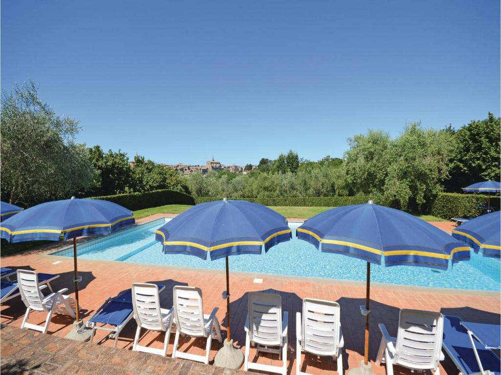 Nearby hotel : Casciano 2