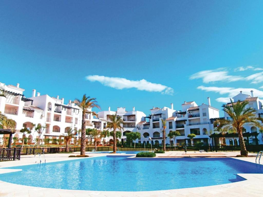 Apartments In Valladolises Murcia