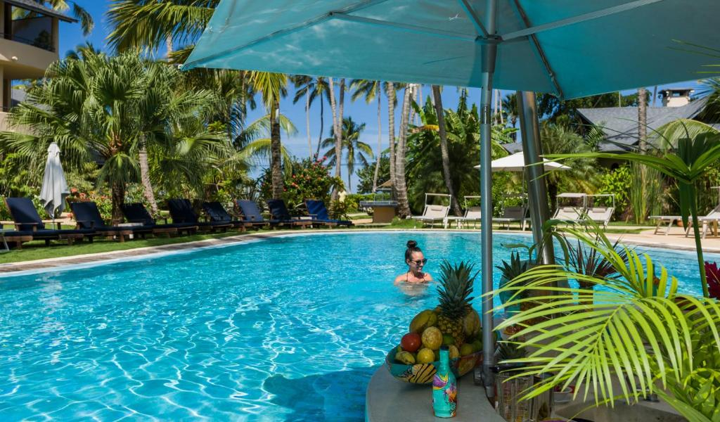 Hotel Alisei Las Terrenas Dominican Republic Bookingcom