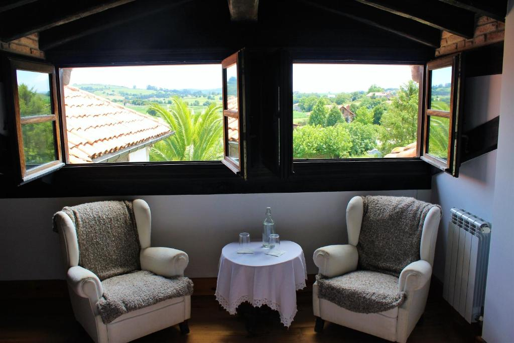boutique hotels in cantabria  295