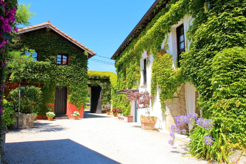 boutique hotels in cantabria  288