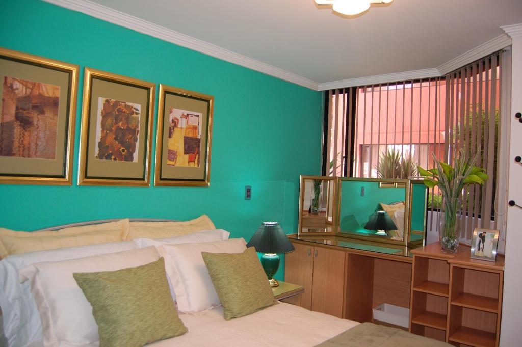 Apartments In Nayón