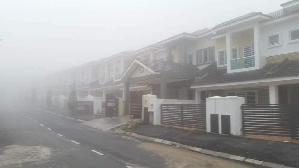 Image result for rumah teres  golden hill