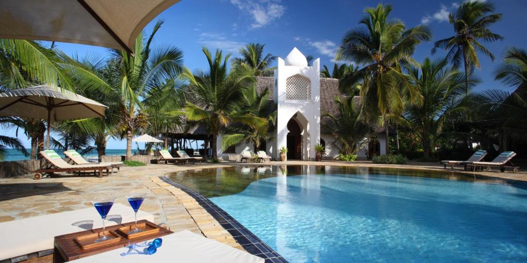 Hotel Sultan Sands Island Kiwengwa Tanzania Booking Com