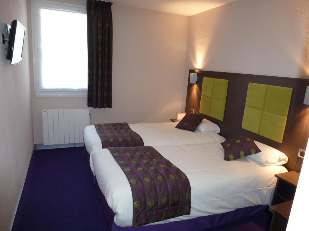 Tourhotel Blois  La Chauss U00e9e