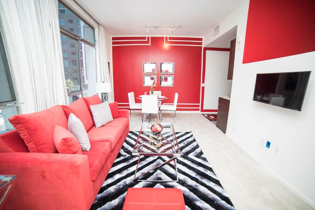 Apartment Brilliant 1Bd in the Heart of Holly, Los Angeles, CA ...