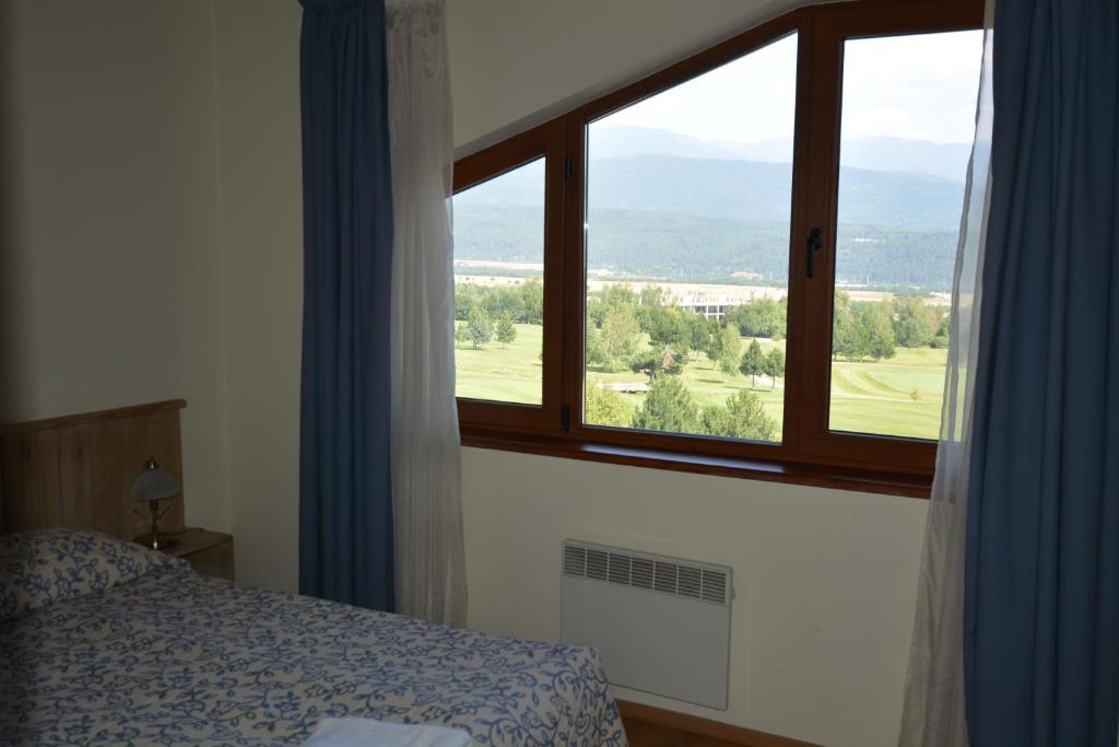Апартамент Pirin Golf Hotel & Spa - Разлог