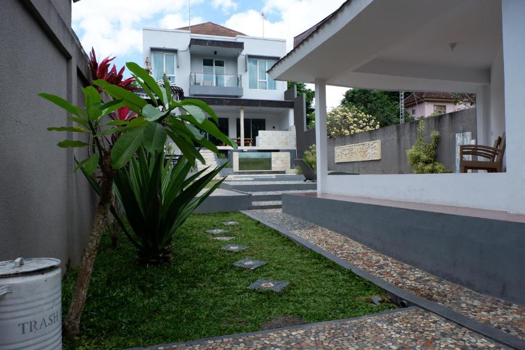 Villa Gunung Catur Indonesien Kerobokan Booking Com