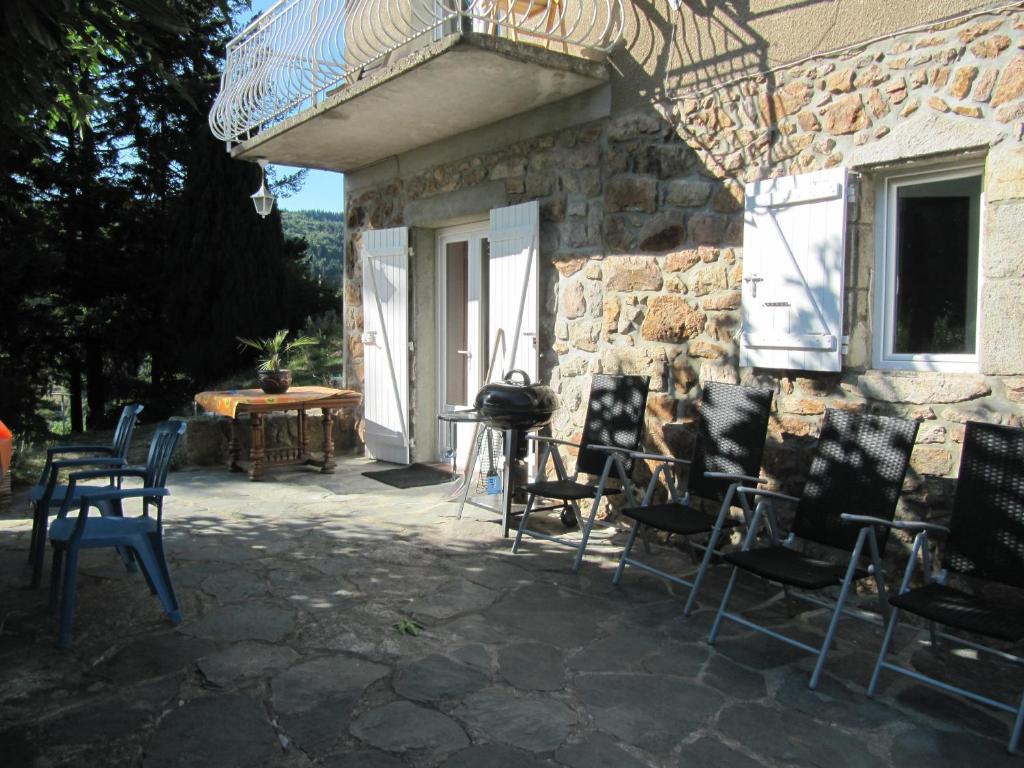Villa Prevencheres Bas 2 Nonieres France Booking Com