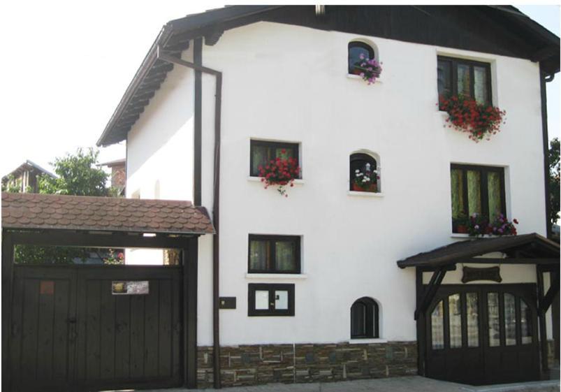 Къща за гости Гости Войно - Добринище
