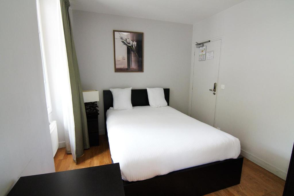Легло или легла в стая в Hôtel Le Daly's