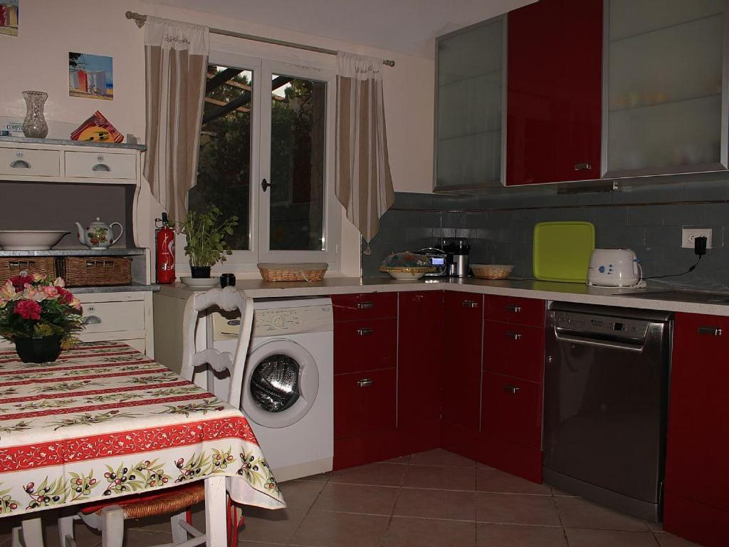 Holiday home Chemin de Belinarde Hotel - room photo 14660826