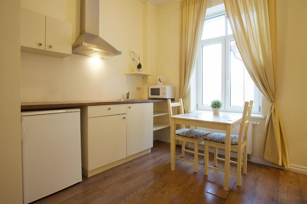 Vilnius City Apartments