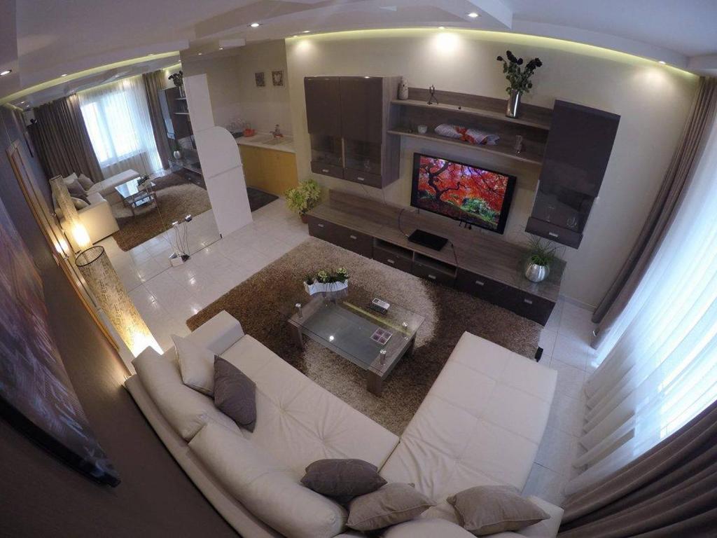 Апартамент Алено сърце - Варна