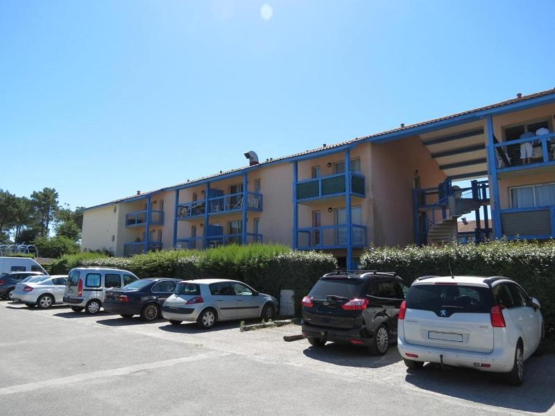 Apartments In Saint-isidore Aquitaine