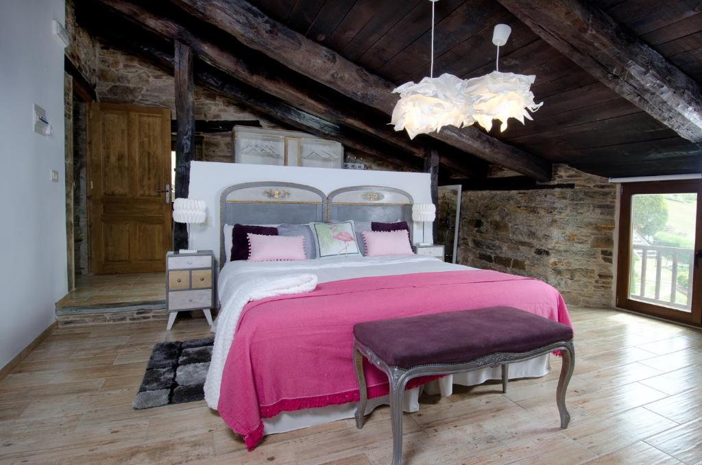 boutique hotels in lugo  151