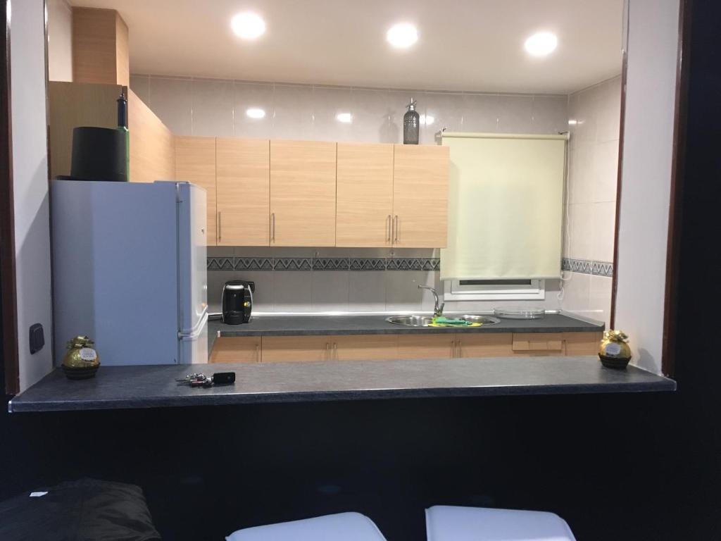 Apartamento La Seu D Urgell La Seu D Urgell Harga 2018 Terbaru # Muebles Seu D'Urgell