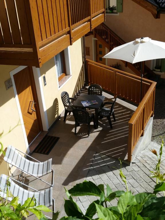Apartment Casa Alice 5 5 Fiera Di Primiero Italy Booking Com