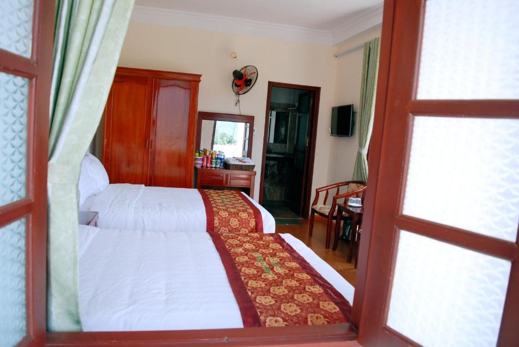 Samu Green Hotel