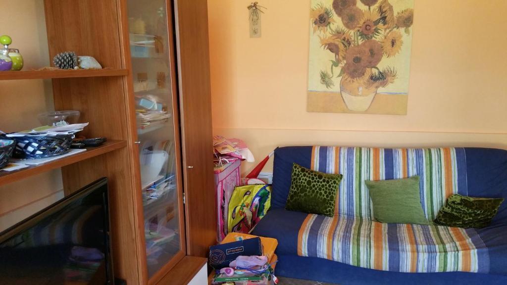 Sicilia Marsala Casa vacanze (Italia Marsala) - Booking.com
