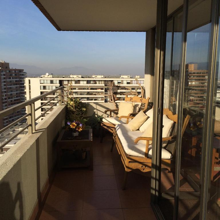 dffc4a06be2d3 Family Apartment, Santiago, Chile - Booking.com