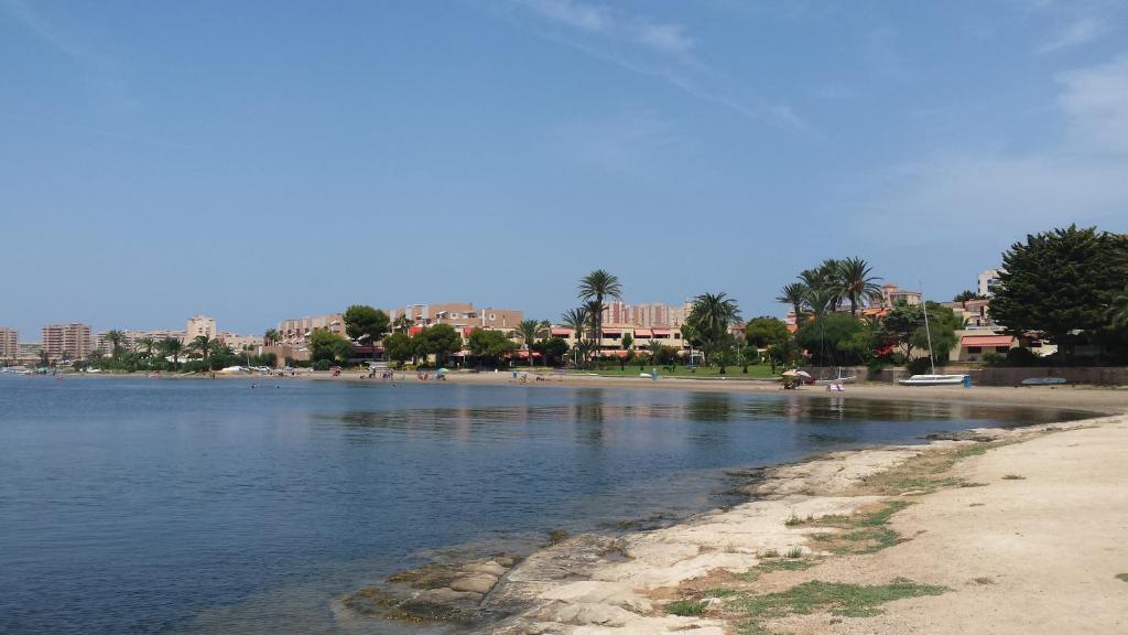 Apartamento en La Manga del Mar Menor - Cala el Pino (Spanje ...