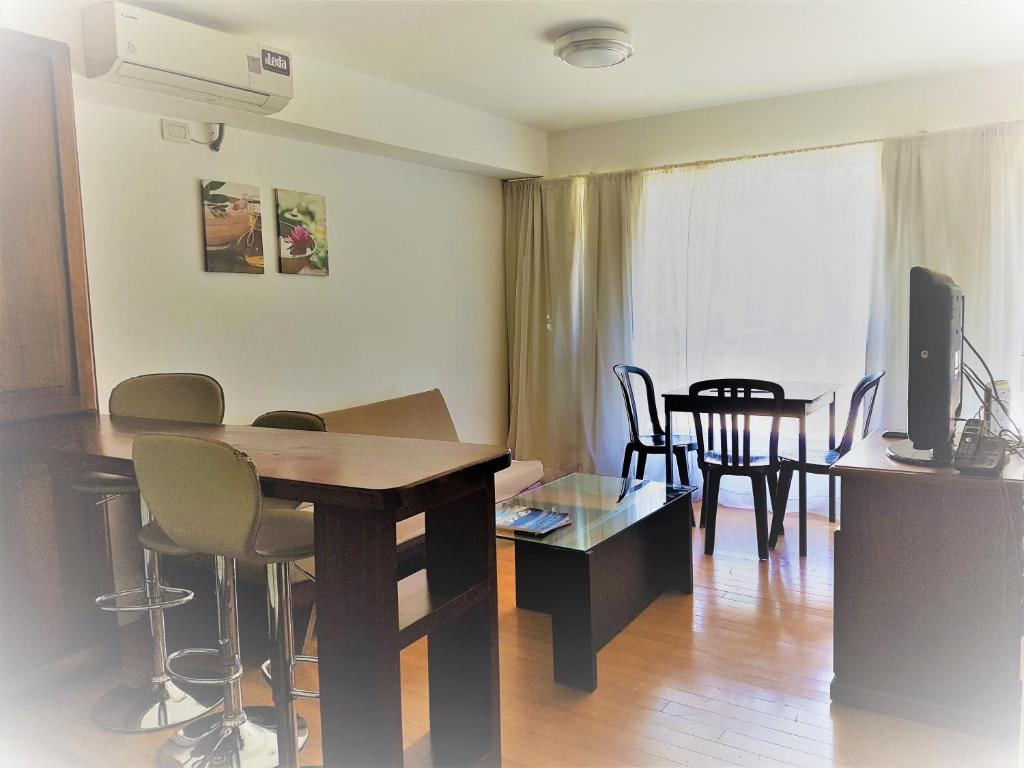 Apartments In Totoral Canelones