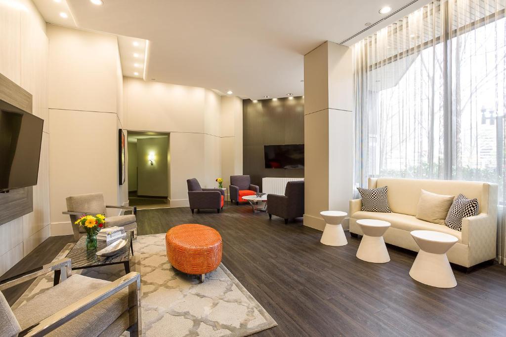 Condo Hotel Oakwood Crystal City Arlington Va Booking Com
