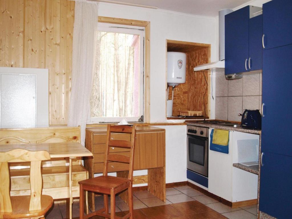 One-Bedroom Holiday Home in Heidesee OT Streganz (Deutschland Klein ...