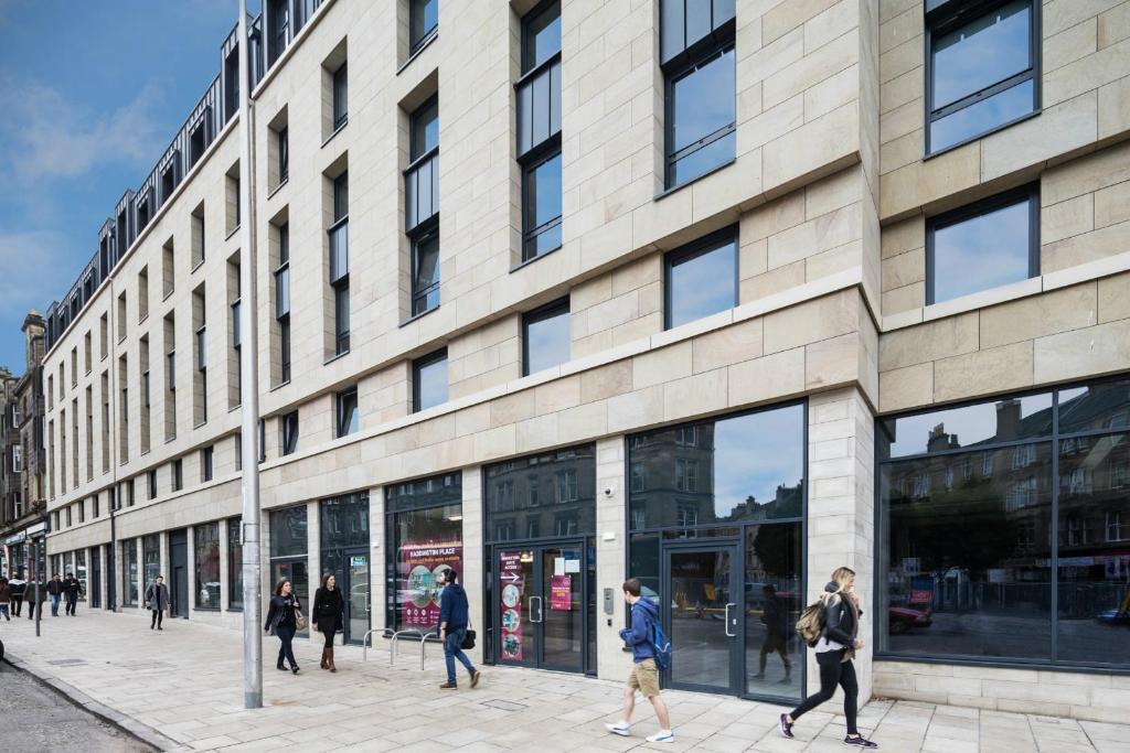 Edinburgh Haddington Place Hostel