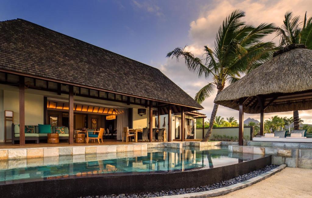 Mauritius Hotel Booking
